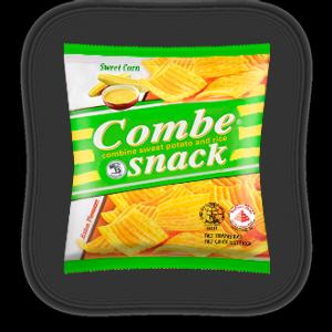 Combe Snack- Sweet Corn Flavor (24g)