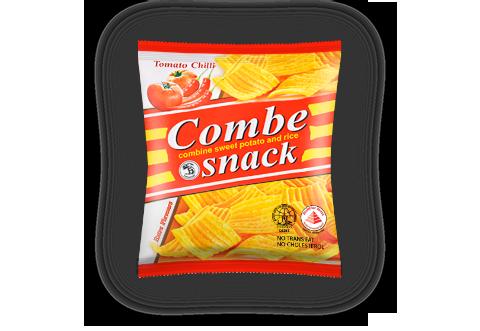 Combe Snack- Tomato Chili Flavor (24g)