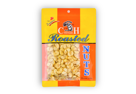 CH Broad Beans (150g)