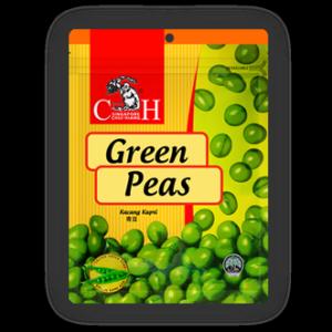 CH Green Peas (150g)