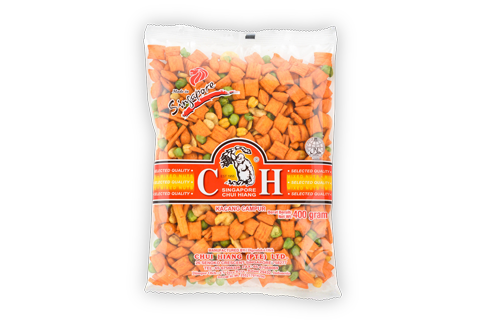 CH Mixed Nuts (400g)