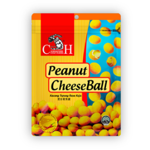 CH Peanut Cheese Ball (150g)