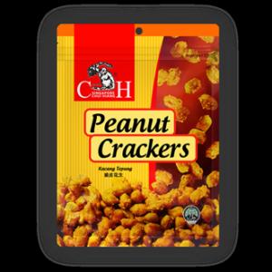 CH Peanut Crackers (150g)